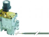 Plinski termostat EUROSIT 630 190°C