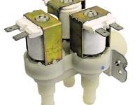 Magnetni ventil trostruki hoonved