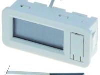 Termometar digitalni -50 do +70°C