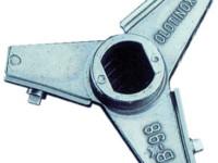 Nož za mljevenje mesa B-98 tip 32  90mm OLOTINOX