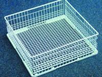 Košara za pranje čaša i pribora 350x350