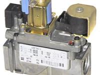 Plinski ventil NOVASIT 827