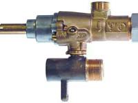 Plinska pipa EGA - GPEL20R