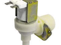 Elektromagnetni ventil kutni jednostruki