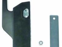 Magnetna brava vrata za hladnjake